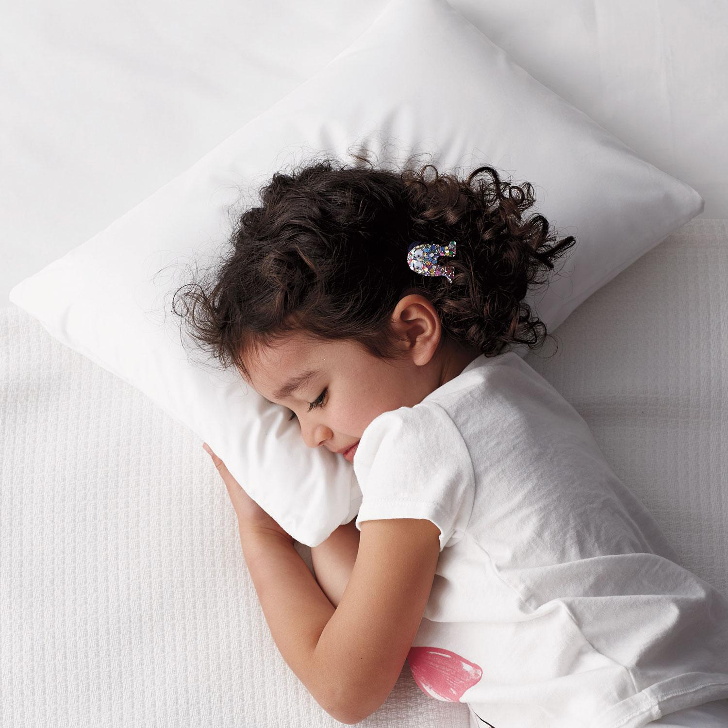 Mite-Proof Toddler Pillow
