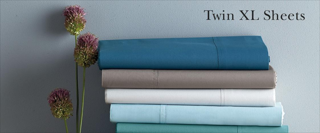 Twin XL Sheets