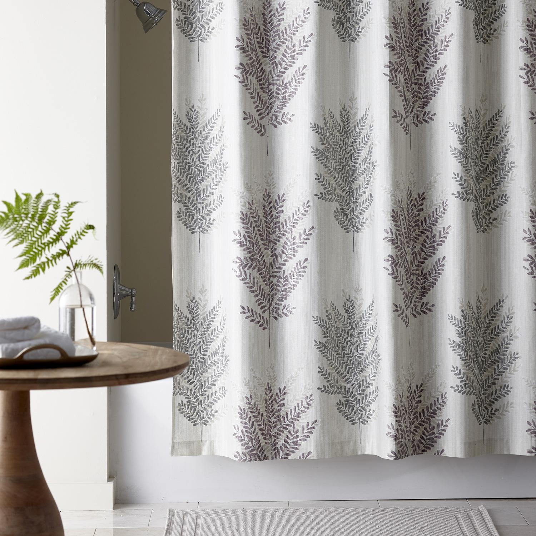Shower Curtains U.S. Supply : USAFurnishingsDepot.com