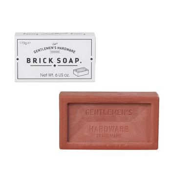 Gentlemen's Hardware Brick Soap