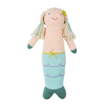 Blabla Doll - Harmony the Mermaid