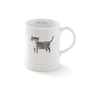 Pet Mugs – Cat