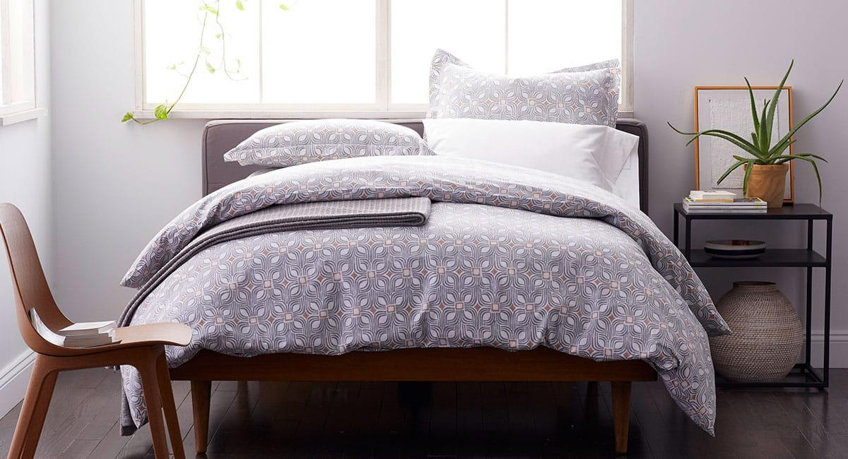 Shop Cowan Bedding