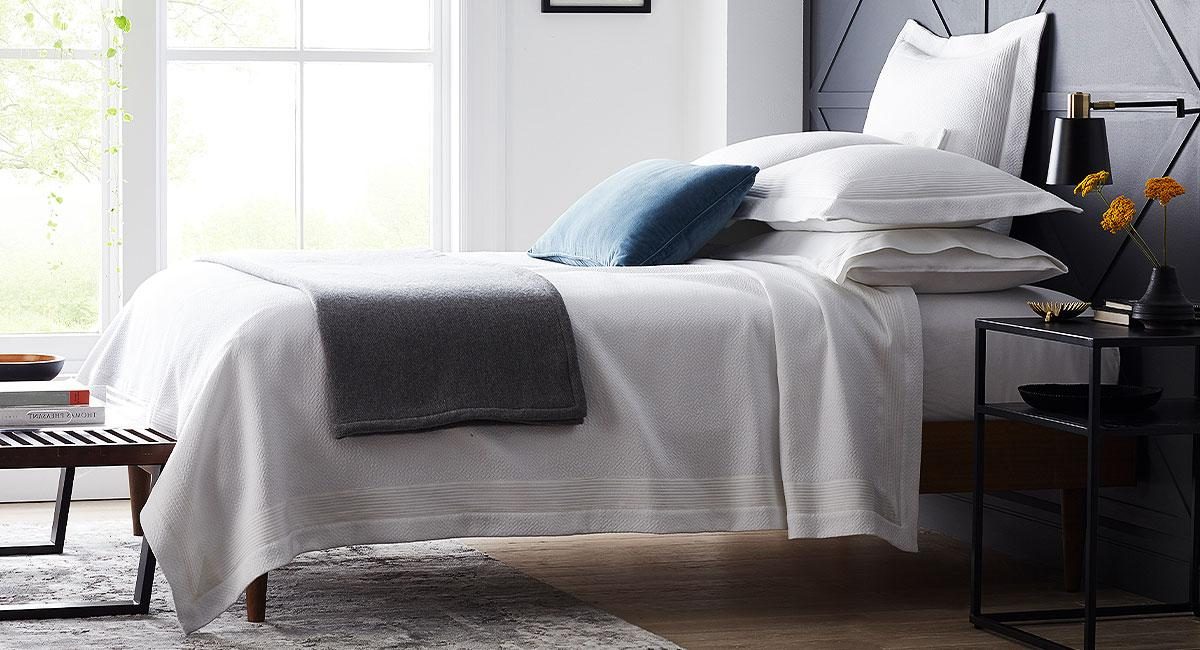 Shop Pawling Coverlet