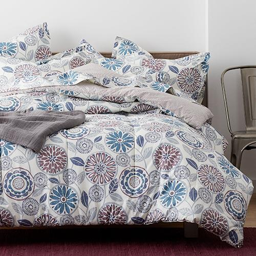 LoftHOME By The Company Store Brayden Floral Comforter Collection