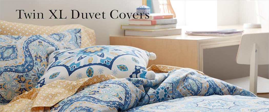 Twin XL Duvet Covers