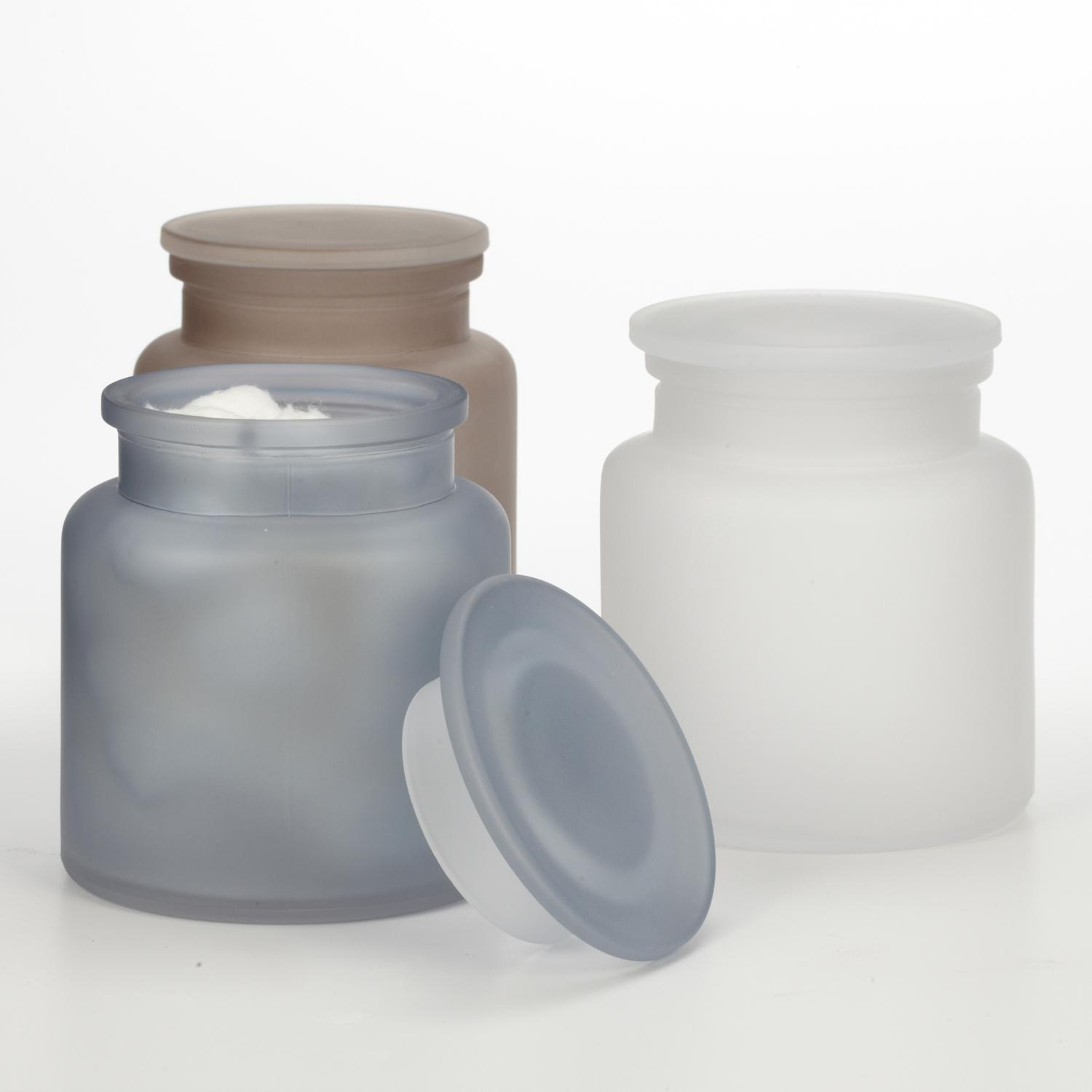 Apothecary Canister