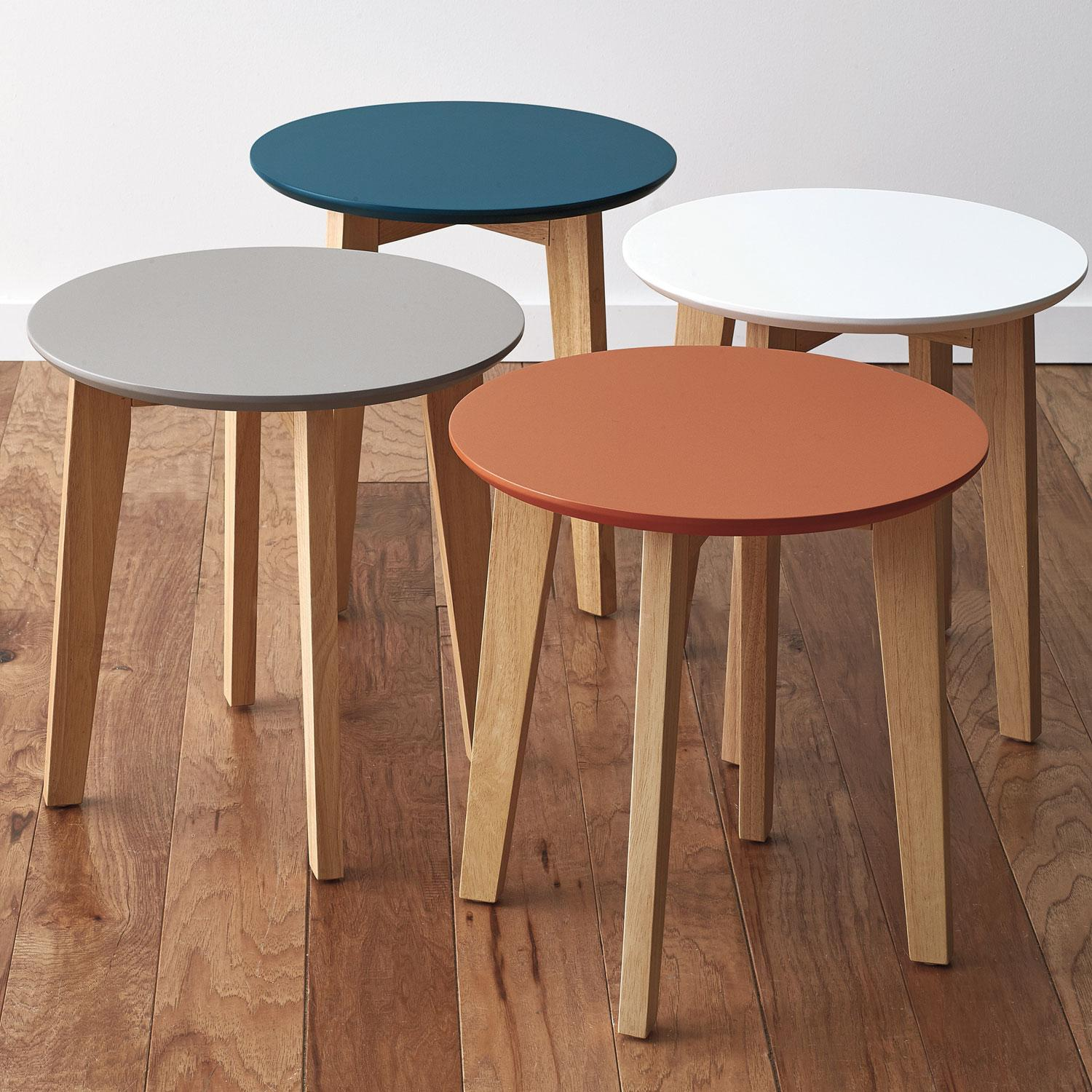 Color Top Table