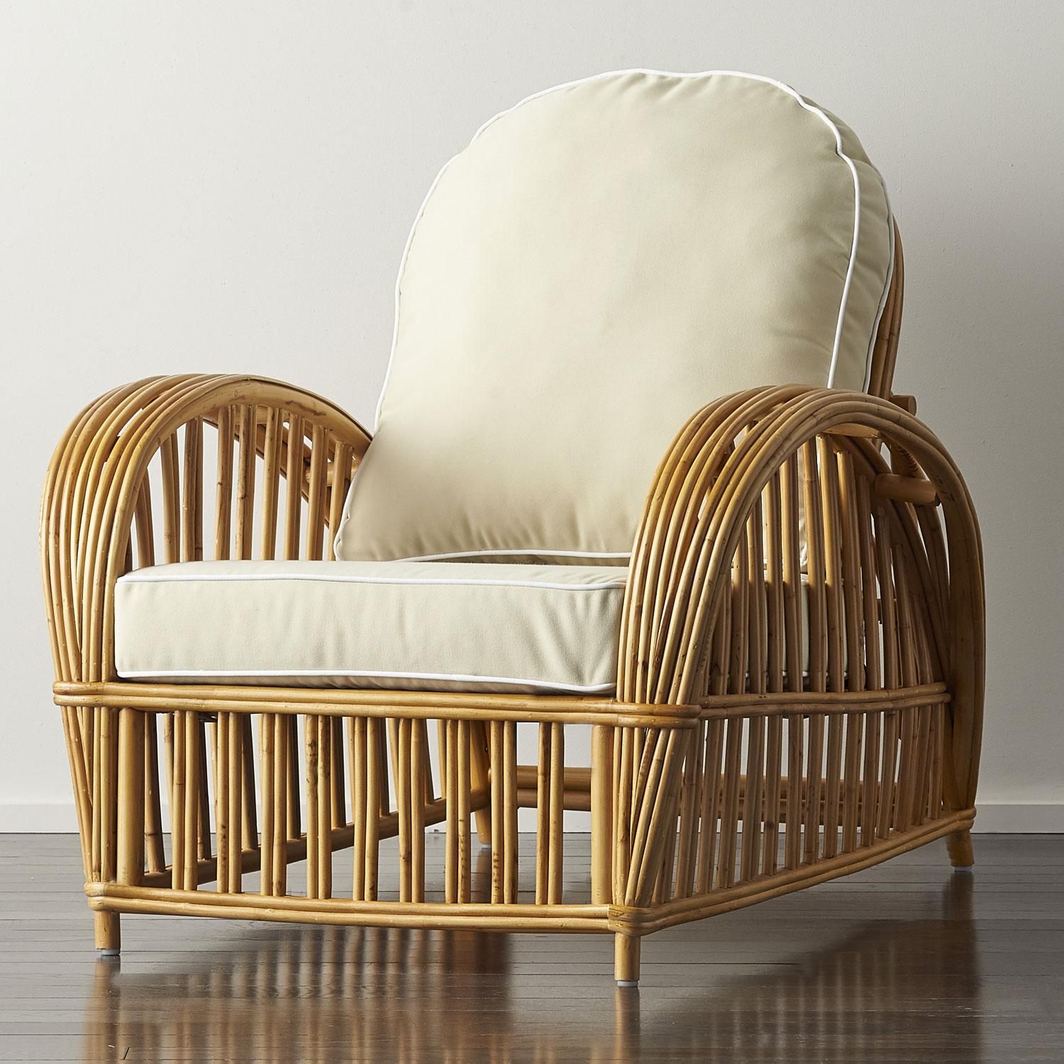 Monterey Collection - Club Chair