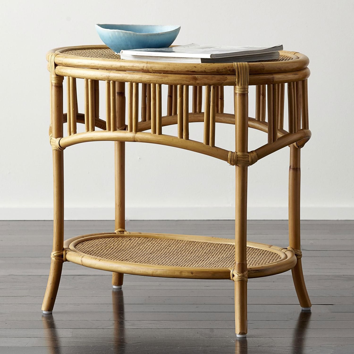 Monterey Collection - Side Table