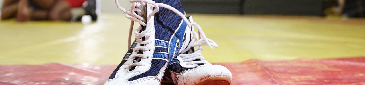 finding the right wrestling shoe