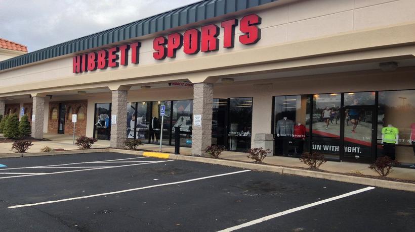 Lexington Nc Shoe Stores