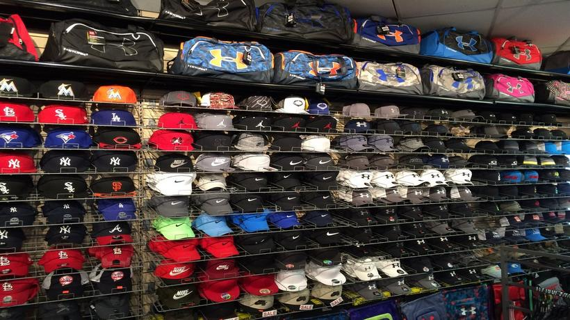 Clothing Stores In Russellville Ar