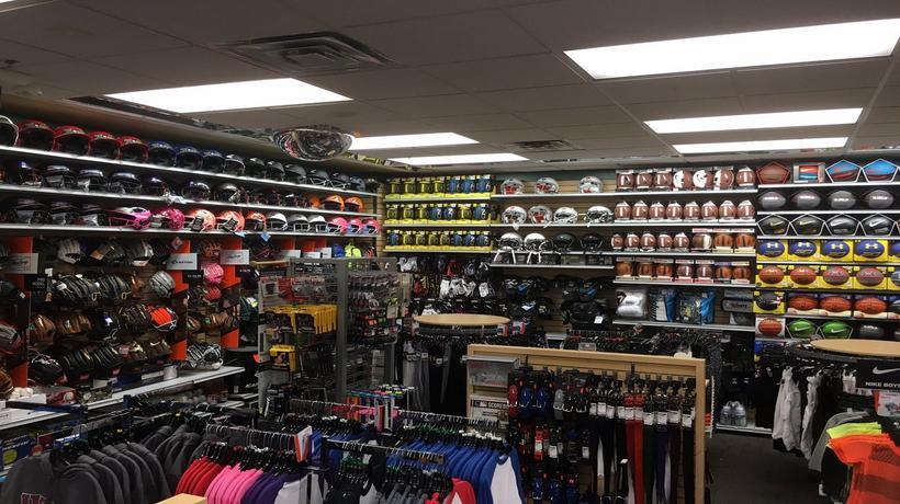 Shoe Stores In Shawnee Mall