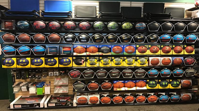 Our Garden City, KS, Hibbett Sports is conveniently located in the Garden City Plaza on E. Kansas Avenue between Campus Drive and U.S. 83/, near.