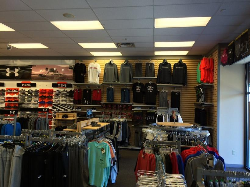 Clothing stores cookeville tn