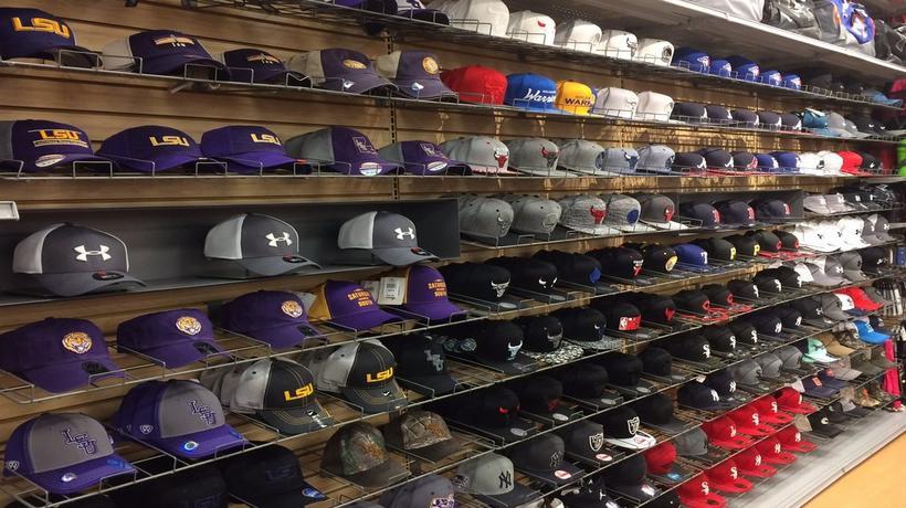 The Shoe Shop Pineville La