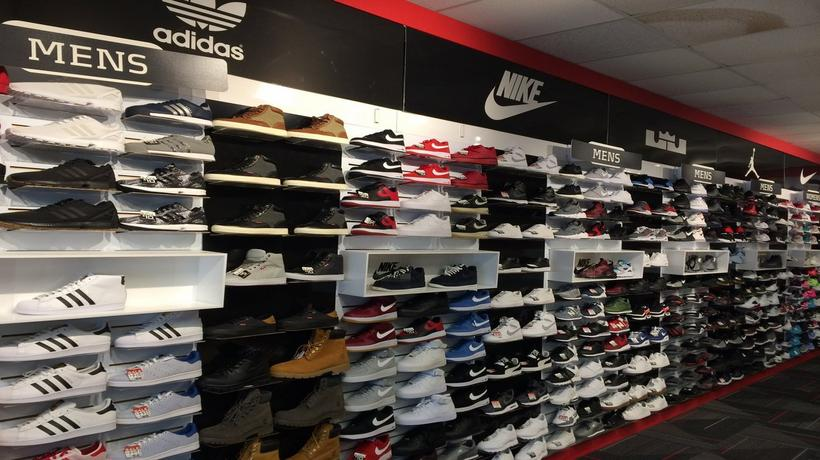 Shoe Stores In New Iberia