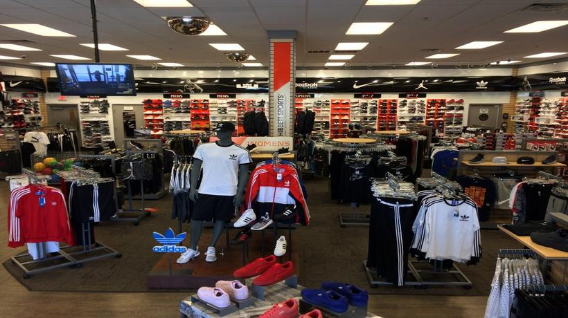 Jacksonville clothing stores