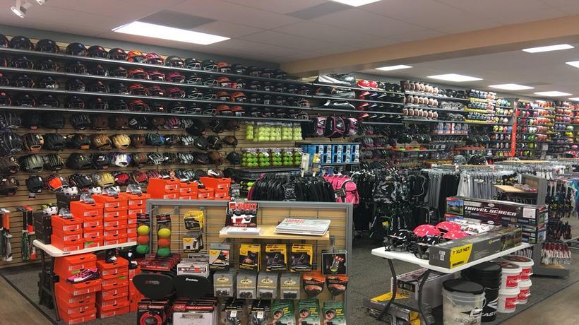 Shoe Stores In Orange Tx