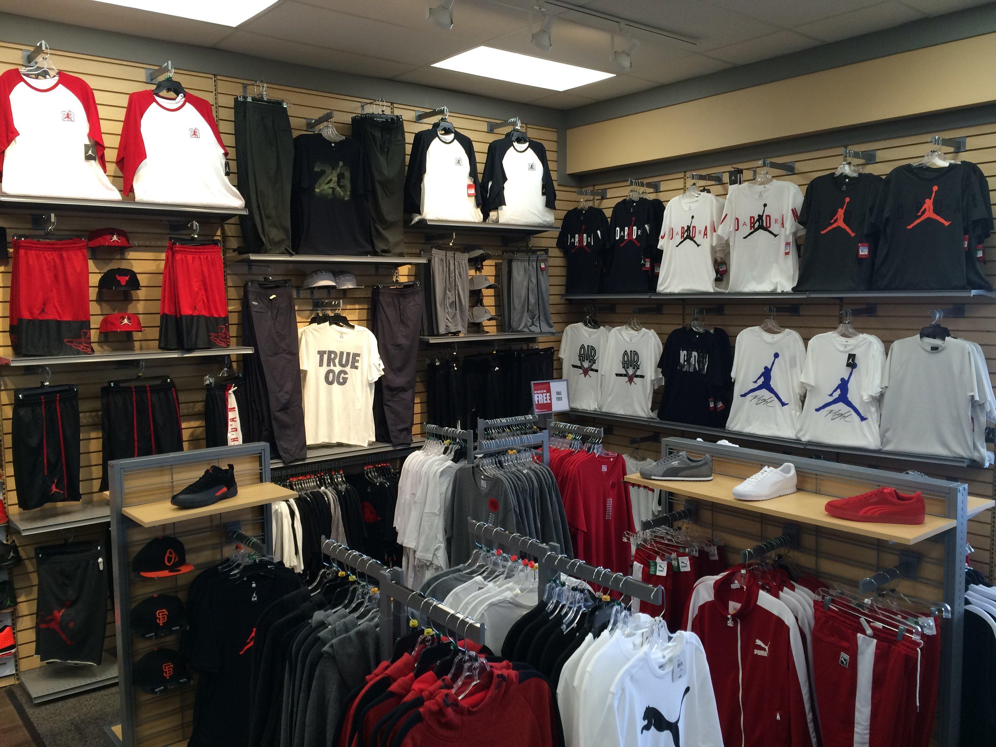 Jacksonville Hibbett Sports