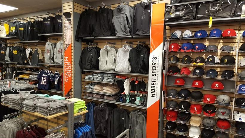 sneakers amp sporting goods in state college pa