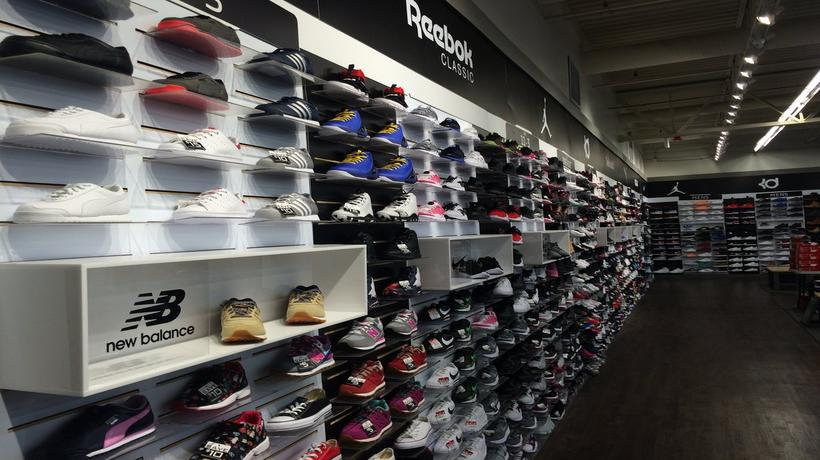 Image Result For Nike Shoes Hibbett