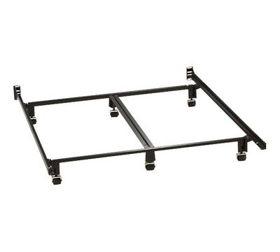 instamatic bed frame king - Metal Bed Frames