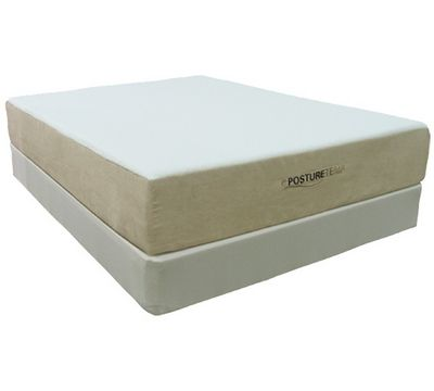 "Morgan 11"" Memory Foam Mattress"