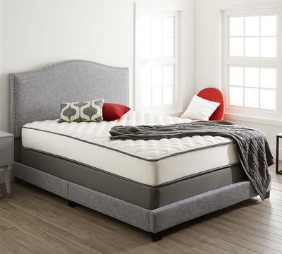 "Greenwood 9.5"" Firm Mattress"