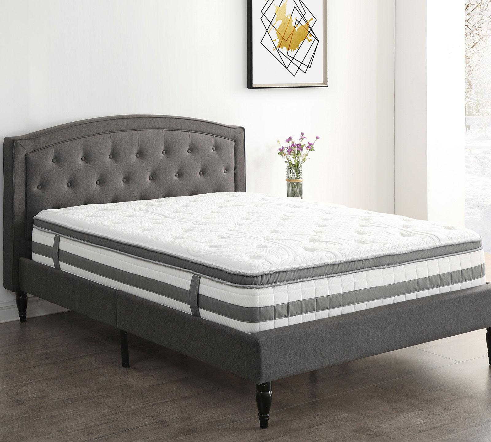 Places that sell mattresses near me postureloft 105inch for Places that sell beds