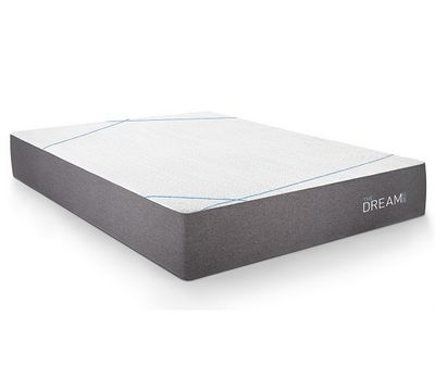 "Cool 10"" Dream Mattress"