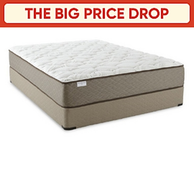 Sears has the best selection of Beautyrest Mattresses in stock. Get the Beautyrest Mattresses you want from the brands you love today at Sears.