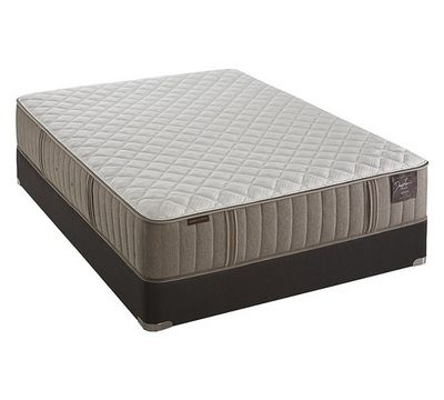 "Estate Bridle I 14.5"" Firm Mattress"