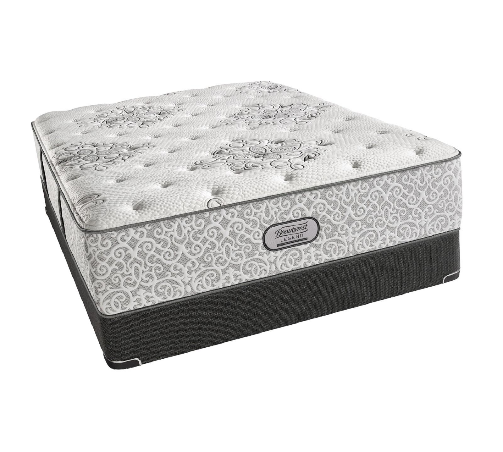 "Legend Winward 15 5"" Luxury Firm Mattress"