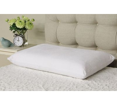 Conforma Aerated Memory Foam Pillow