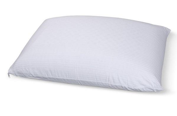 natural latex bed pillow