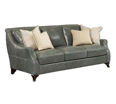 Camden Sofa in Silver Lake