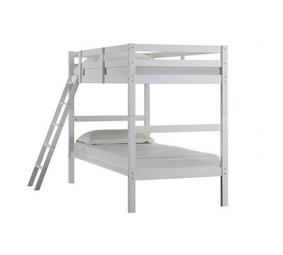 Mission Hills Twin Over Twin Bunk Bed