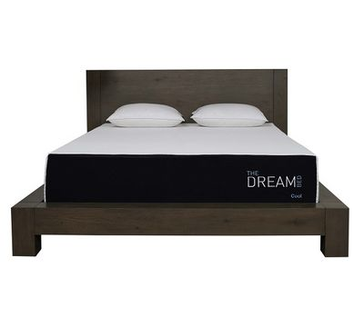"Cool 12"" Dream Mattress"