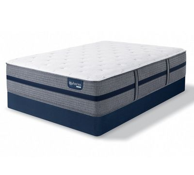 "iSeries Hybrid 1000 15.625"" Firm Mattress"