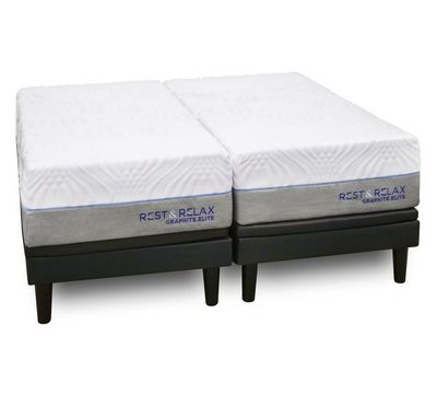 "Graphite Elite 14"" Mattress"