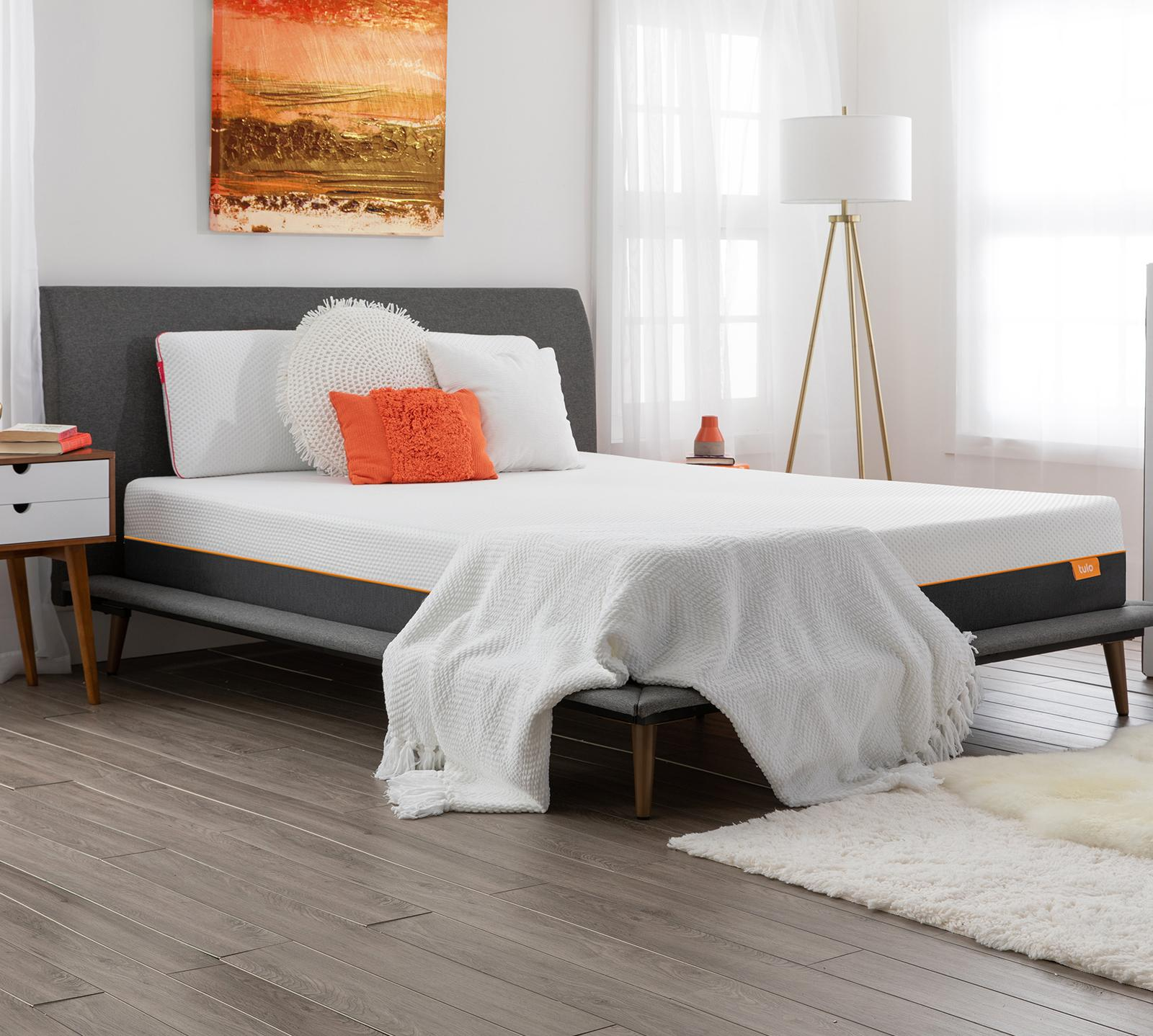 Gentil Tulo Soft Mattress | One Is Not A Choice