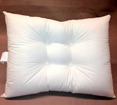 Bicor Creaseless Wrinkle And Sleep Line Pillow