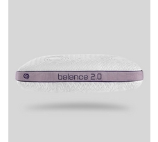 bedgear Balance 2.0 Stomach Sleeper Pillow