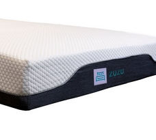 ZuZu Gel Foam Mattress