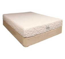 Sleep Options Cool Gel 9 inch Plush Mattress