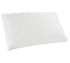 Sleep Options Cool Gel Memory Foam Pillow - Side
