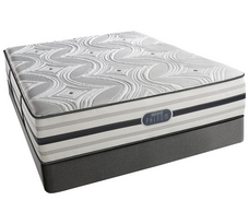 Simmons Beautyrest Phenom Crossover Plush/Firm Mattress