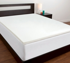 1.5 Inch Memory Foam Mattress Topper